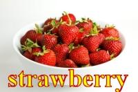 strawberry truskawka